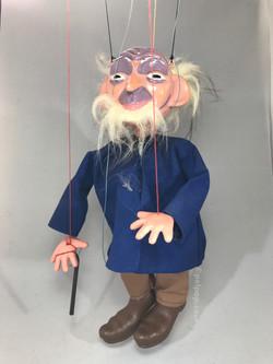 SL Old Man (untagged)