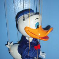 SL Donald Duck 1960-62