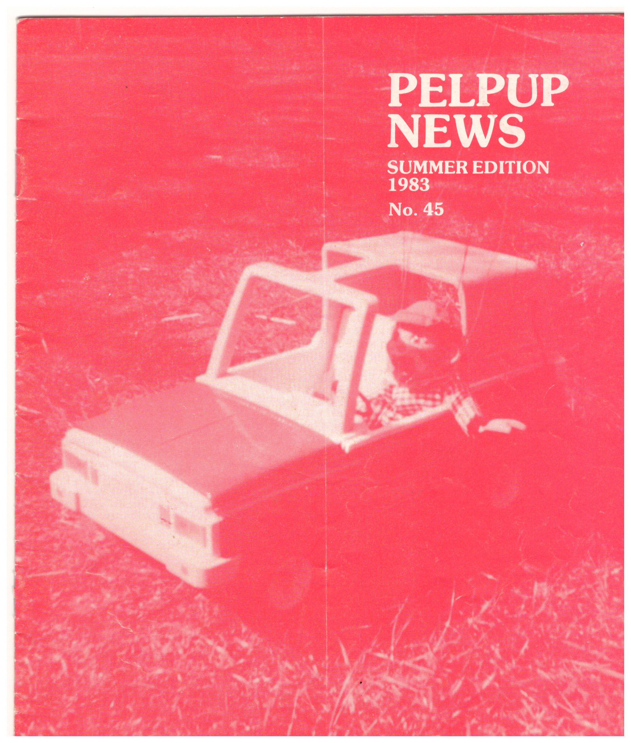 Summer Edition 1983 - Number 45