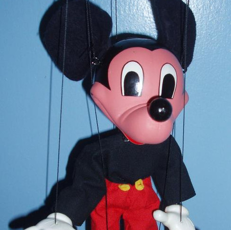SL Mickey Mouse Late
