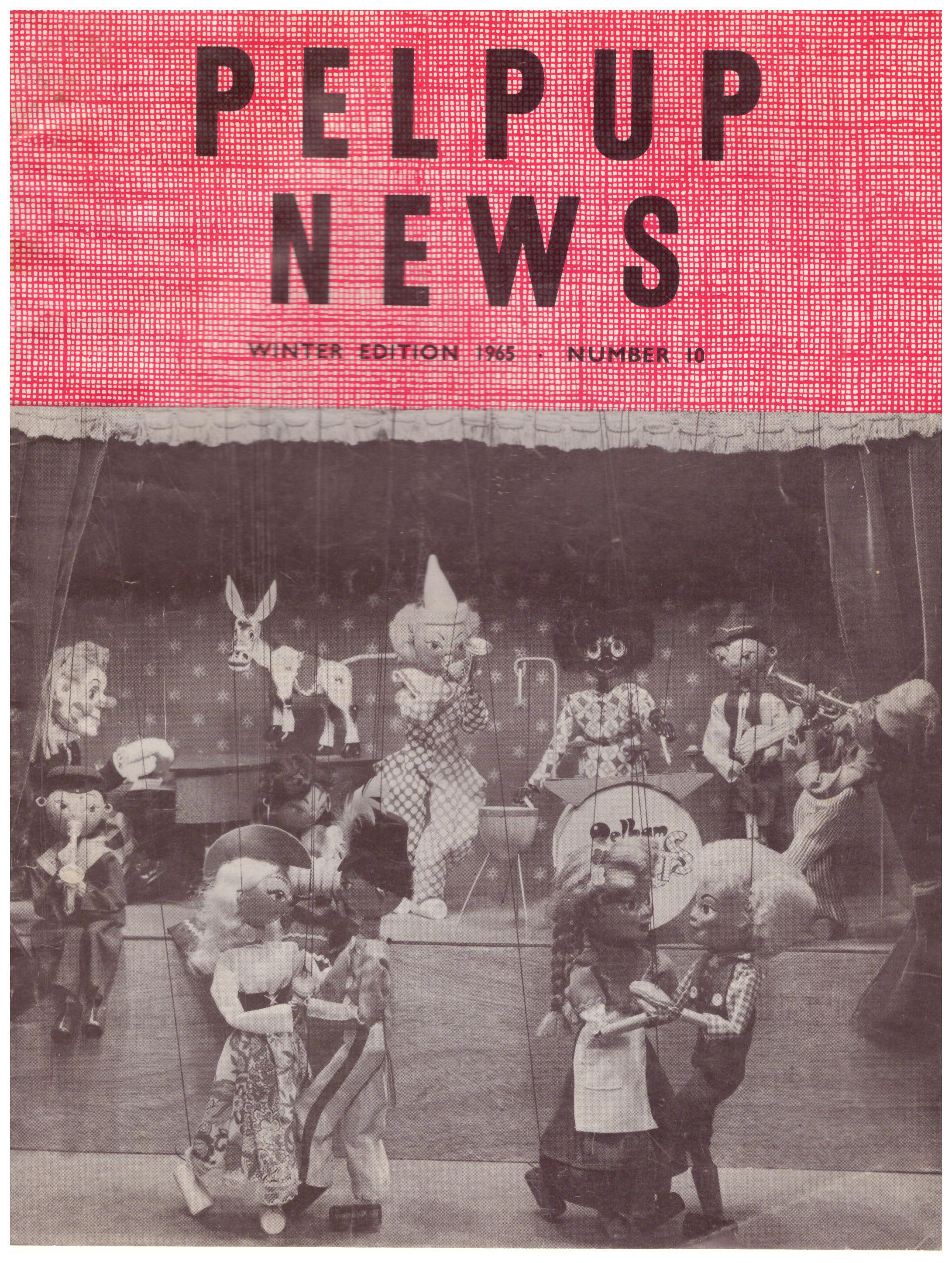 Winter Edition 1965 - No 10