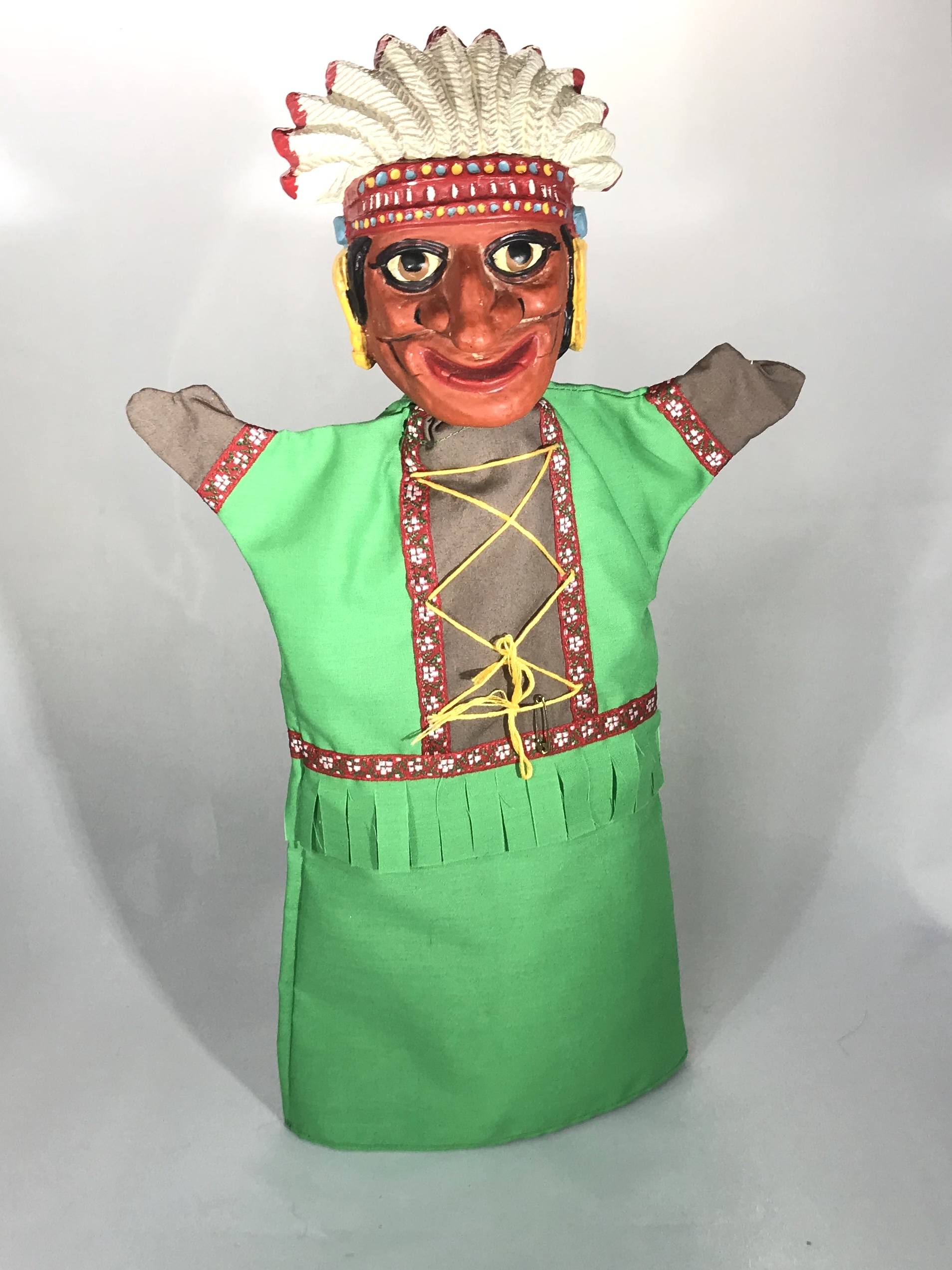 Glove Chieftan