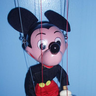 SL Mickey Mouse 1960's