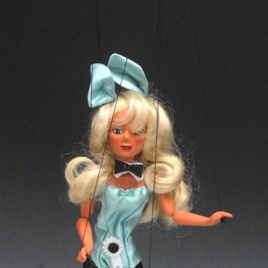 SL Bunny Girl