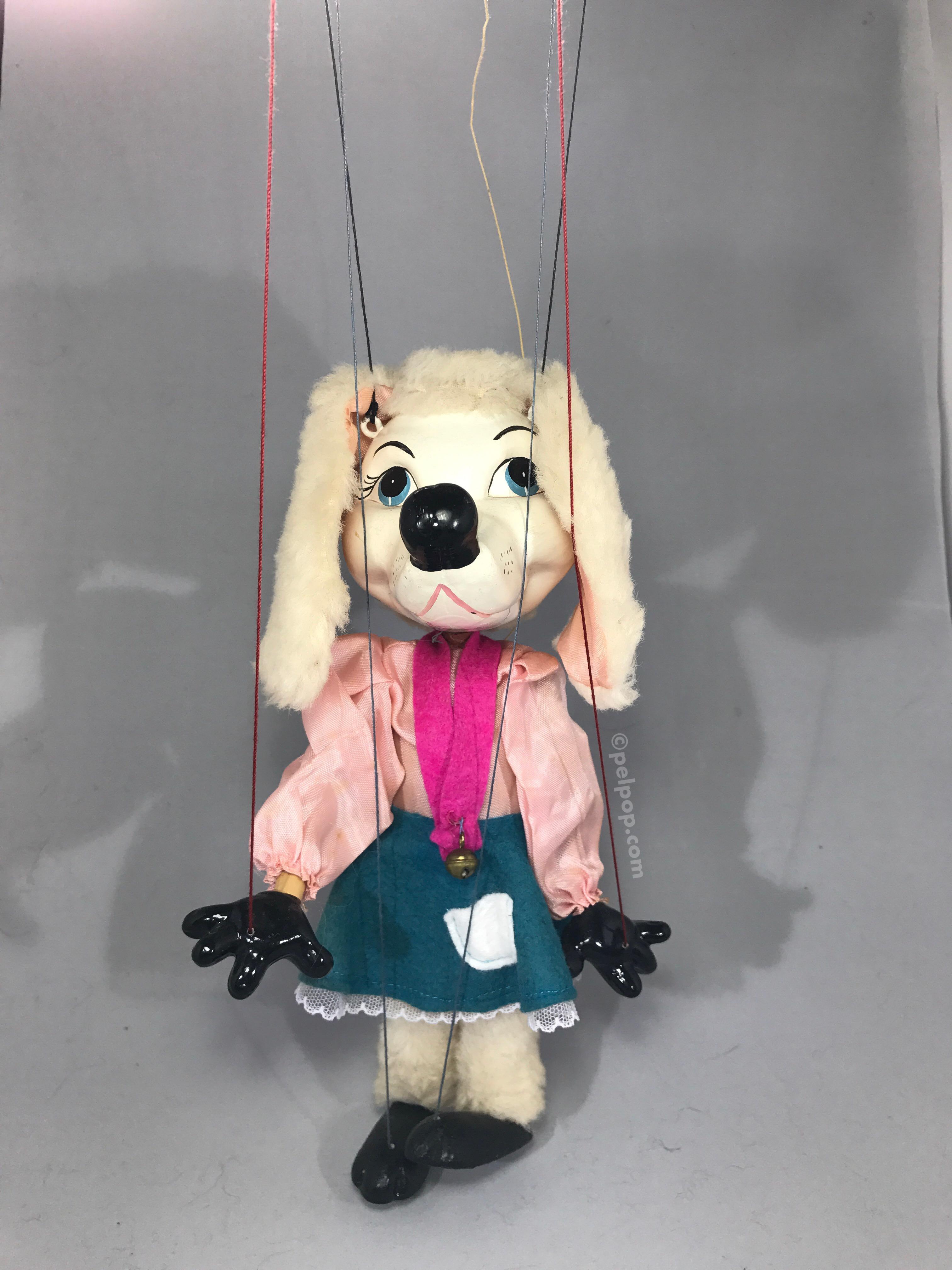 SL Fifi the Poodle