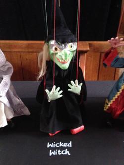 SL Wicked Witch