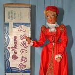 SL Elizabethan Lady