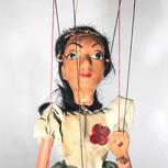 SL Ballet Girl
