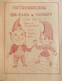 Noddy and Big Ears