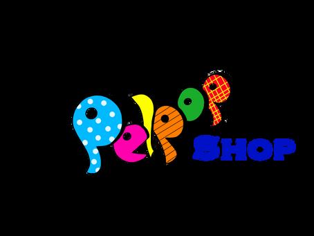 Pelpop Shop Launched