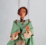 SL Historical Lady