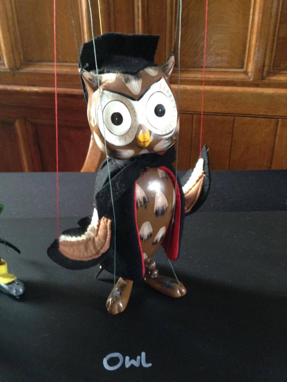 SL Owl