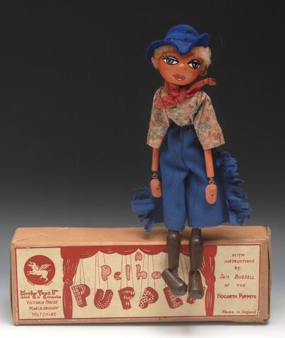 Wonky Woman
