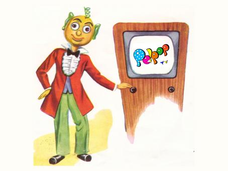 Pelpop Tv is live!