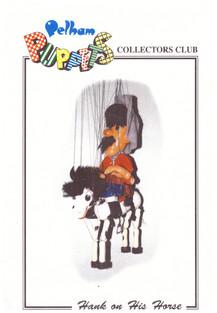 Hank & Horse