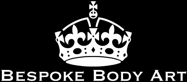 Bespke Body Art Grimsby Logo