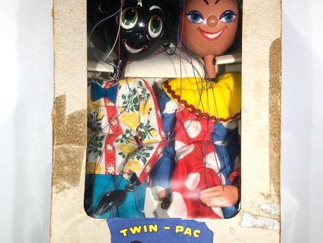 Twin Pacs