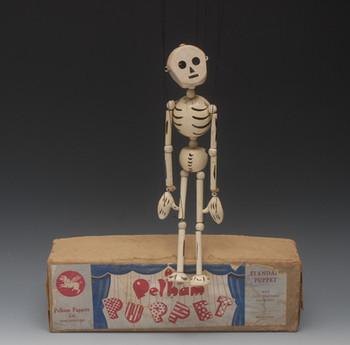 LS Skeleton