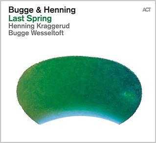 Henning Kraggerud violin violinist composer Norwegian Equinox