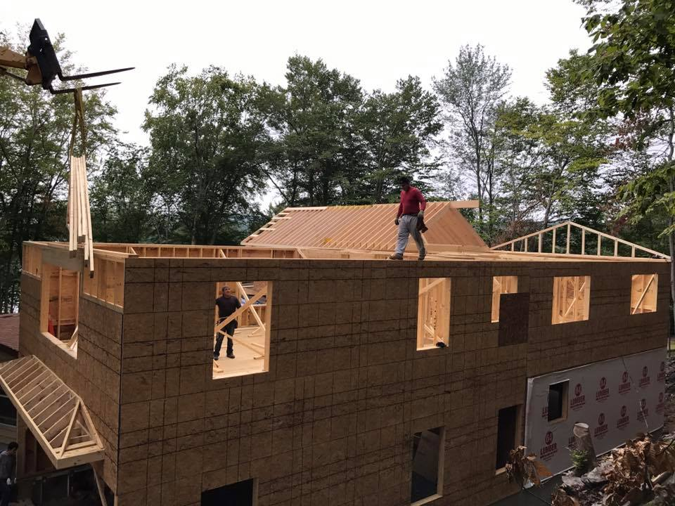 Sollenne Homes Addition