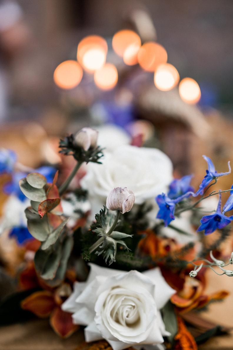 Hochzeitstisch Dekoration Mallorca