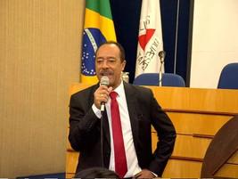 PRESIDENTE DA CESB, JOMATELENO DOS SANTOS TEIXEIRA, DETERMINA VELOCIDADE MÁXIMA