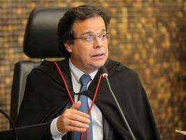 DESEMBARGADOR PRESIDENTE DO TRIBUNAL DE JUSTIÇA DE ALAGOAS TOMA CIÊNCIA