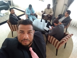 """GRUPO INER VAI APRESENTAR OS PROJETOS """"LIXO ZERO SOCIAL 10"""" E SOCIAL DO CIDADÃO NA ÁFRICA"""