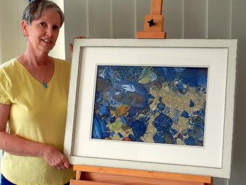Carole Elliott Artist