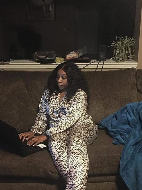 Pajamas & Sleepwear