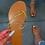 Thumbnail: Fashionable flip flop