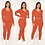 Thumbnail: Runway fashion 2pc set
