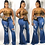 Thumbnail: Thick chick Jeans