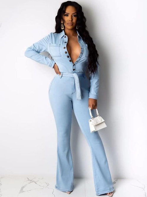Lucky fashion Jumpsuit