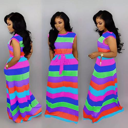 everyday maxi dress