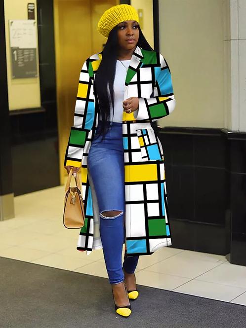 Trend setter coat