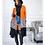 Thumbnail: New York style retro sweater