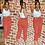 Thumbnail: Retro New York fashion set pants