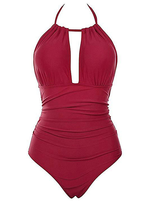 Privacy bathing suit