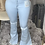 Thumbnail: Rip hole jeans