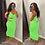 Thumbnail: Solid Long Dress