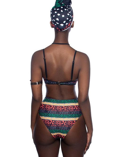 Soulful Bikini Set