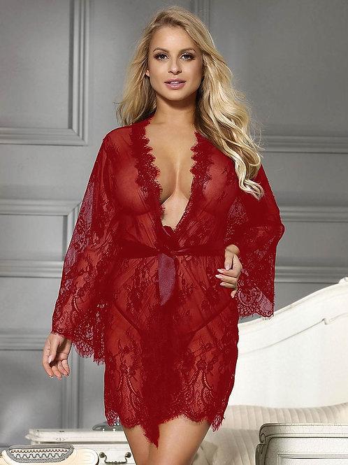 get away night gown