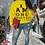 Thumbnail: Dope Chick sweater