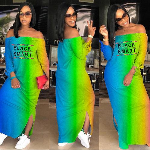 Tropical Berry Dresses
