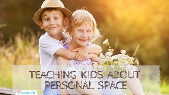 Personal Space Skill Building Tools For Preschoolers