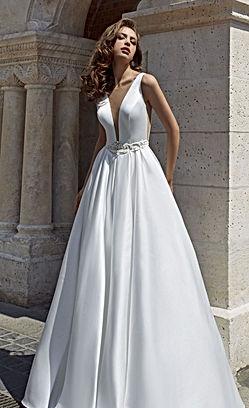 Suknie ślubne Salon ślubny Bianka