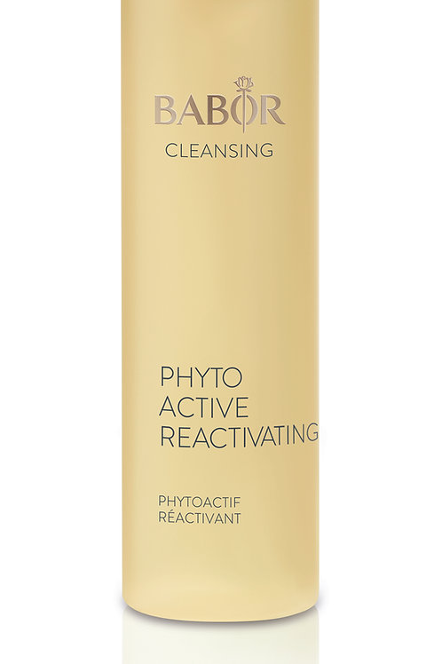 Phytoavtive reactivating