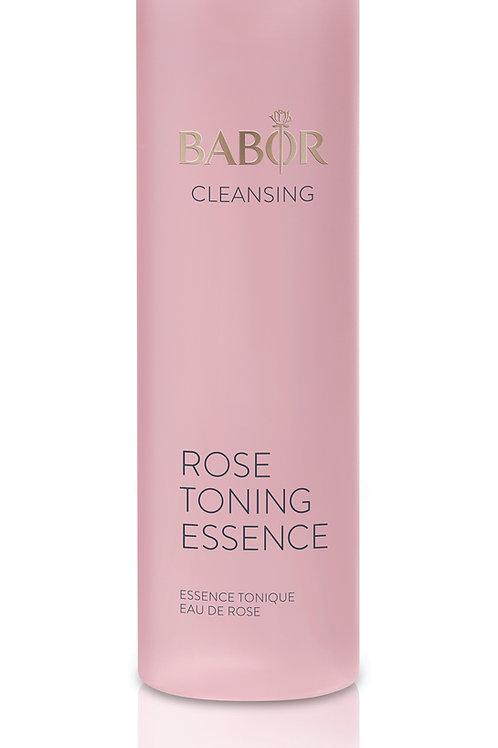Rose toning essence