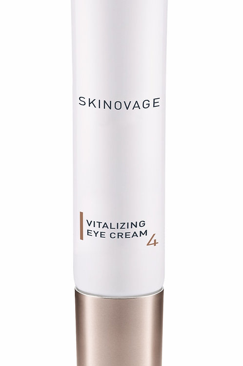 Vitalizing eye cream